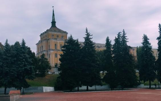 Курский областной краеведческий музей переедет в мужскую гимназию