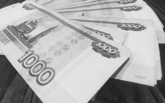 Водитель-экспедитор заплатит 1,3 млн рублей за недоставленный груз
