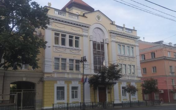 Проведена внеплановая проверка комитета здравоохранения Курской области