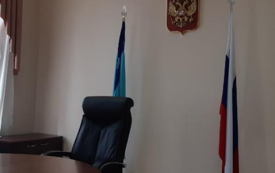 Куряне создали петицию в защиту замглавы Железногорска