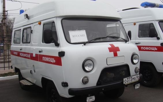 Курск ожидает визит председателя комитета по охране здоровья Госдумы