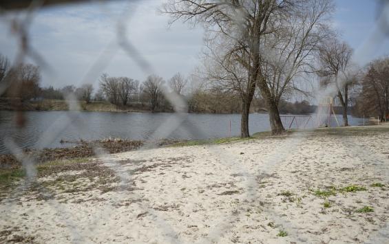 В Курске появится новая зона отдыха
