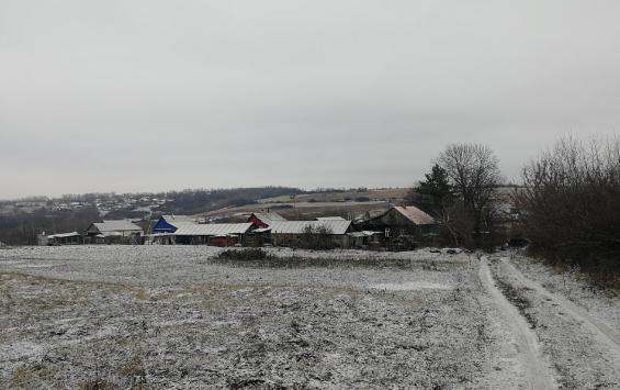 В Золотухинском районе запланировано строительство свинокомплекса
