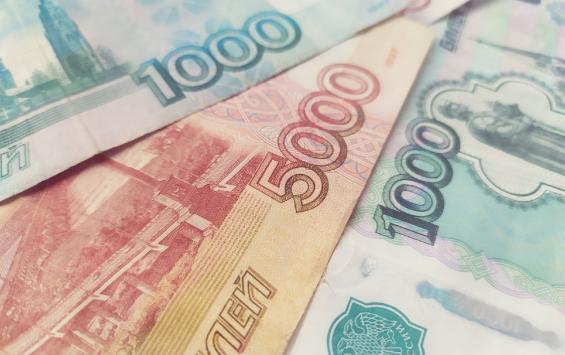 В Курске бизнесмен пытался скрыть деньги от налоговой