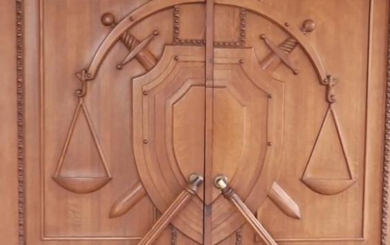 В Курске осудили парня, напавшего на ОМОНовца