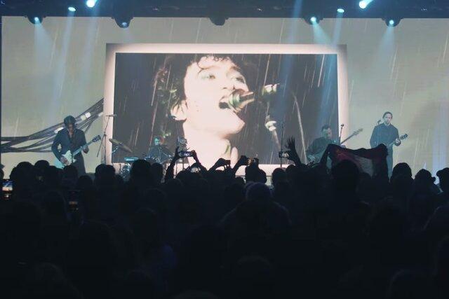 """На ютьюбе (наконец-то!) вышел концерт «""""Кино"""" в Севкабеле». Ни слова более: просто посмотрите его прямо сейчас"""