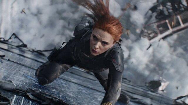 «Я прожила много жизней до того, как стала Мстителем». Marvel выпустил финальный трейлер «Черной Вдовы»
