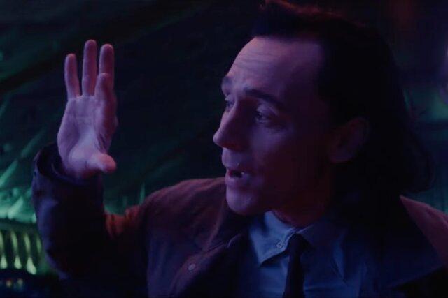 Локи путешествует во времени и встречает погибших Мстителей: вышел трейлер нового сериала Marvel, который все еще нельзя будет легально посмотреть