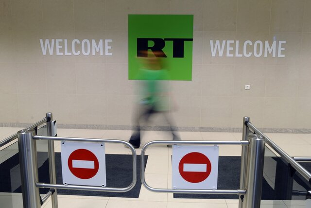 Соратники Навального рассказали о зарплатах сотрудников RT. Леся Рябцева получает 368 тысяч рублей в месяц, Максим Кононенко — 540 тысяч