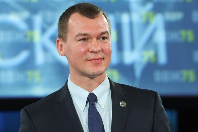 «Избрать Дегтярева надо — президент его поддержал». Как Кремль зачищает сторонников Сергея Фургала в Хабаровске и почему надеется сделать губернатором человека, которого здесь не любят
