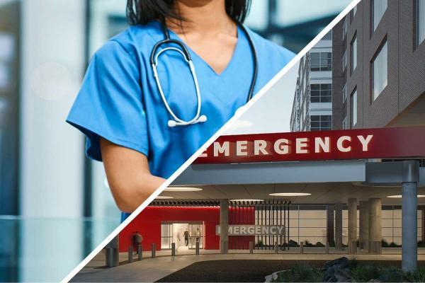 Медсестра рассказала на видео, как проводит досуг (зря). Ролик нашли её боссы, и на работу она выйдет нескоро