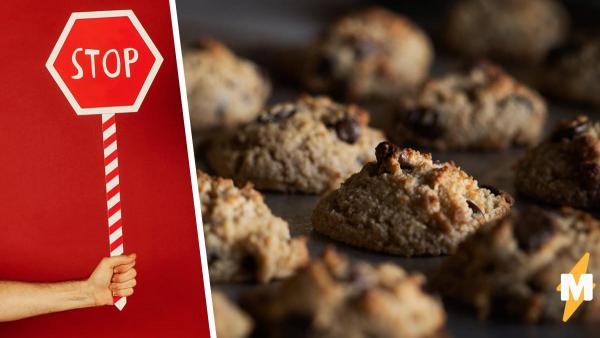 Пекарь попал в суд из-за идеального домашнего печенья. Лишь спустя 20 лет клиенты поняли, что оно для дятлов