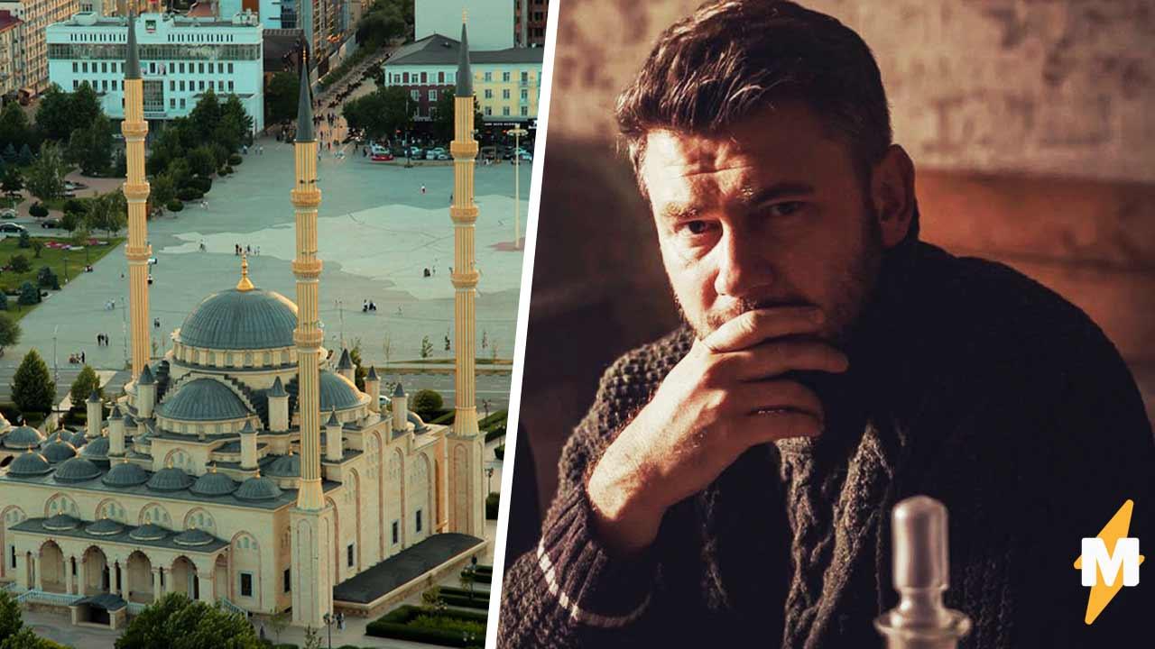 Сценарист сериала «Топи» Дмитрий Глуховский получает угрозы. Зрители верят, что шоу оскорбило чеченский народ