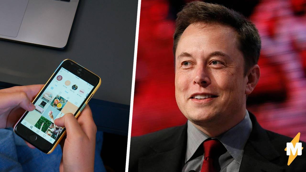 Илон Маск пошутил в твиттере, а люди достали вилы. Сложно оценить мем, когда плачешь над курсом биткоина