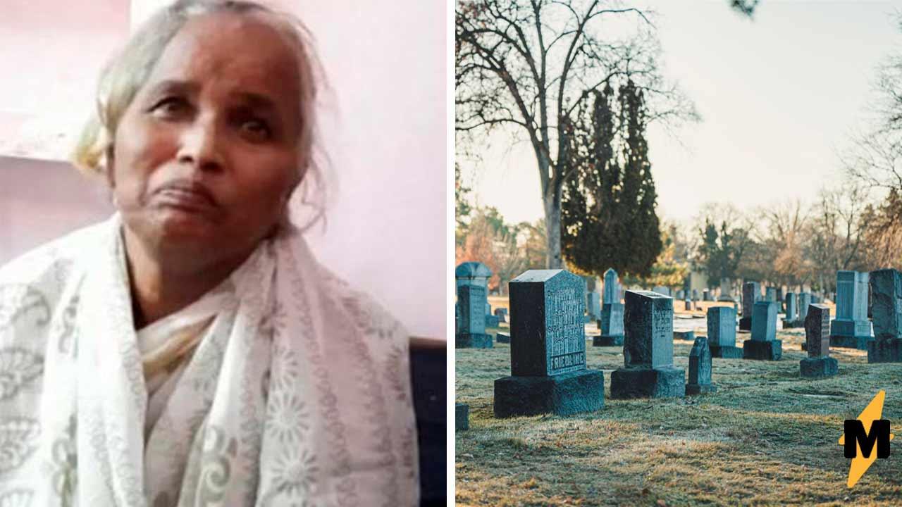 Семья кремировала старушку, но последствий никто не ждал. Через 2 недели бабуля вернулась живой — и с вопросом