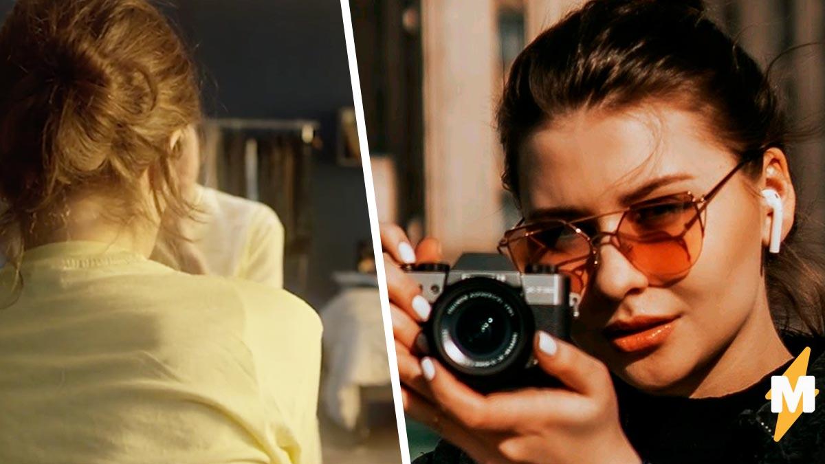 Монтажёр показала, как снимаются сцены с зеркалом в кино. Кажется, фанов «Терминатора» всё время обманывали