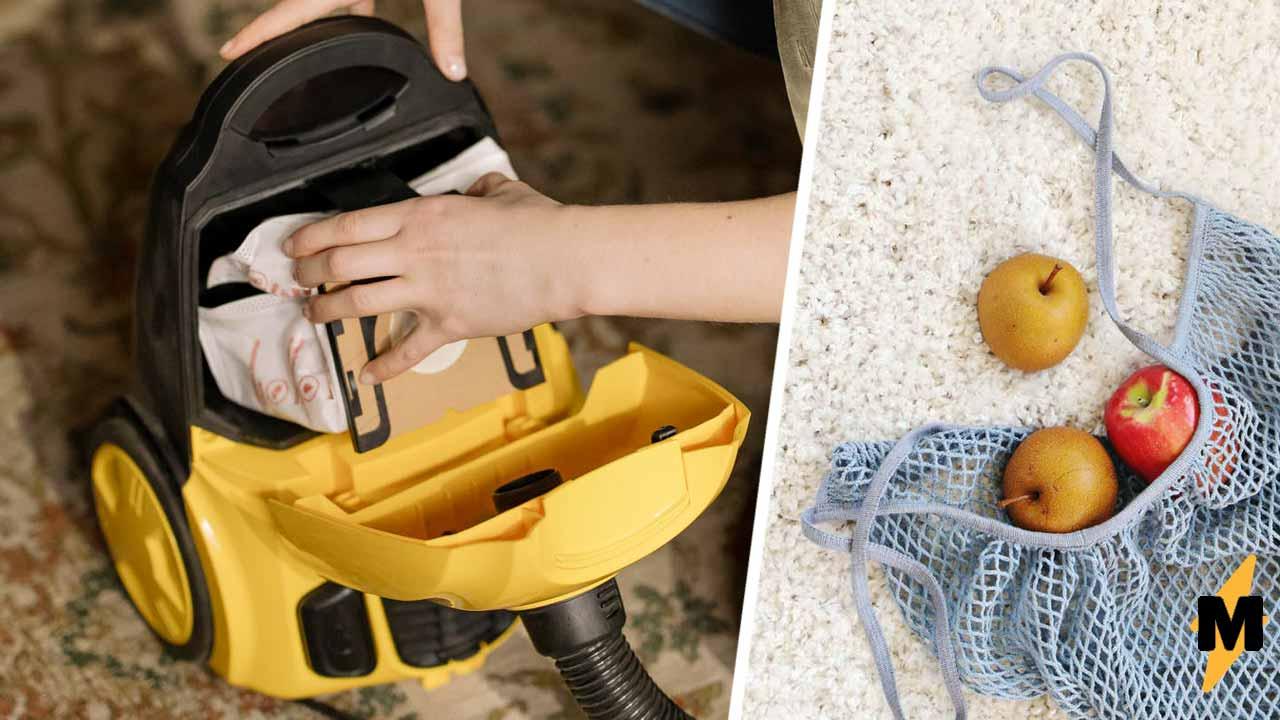 Блогерша показала, как правильно мыть пылесосом ковры. Звучит просто, но после видео вы захотите выкинуть свои