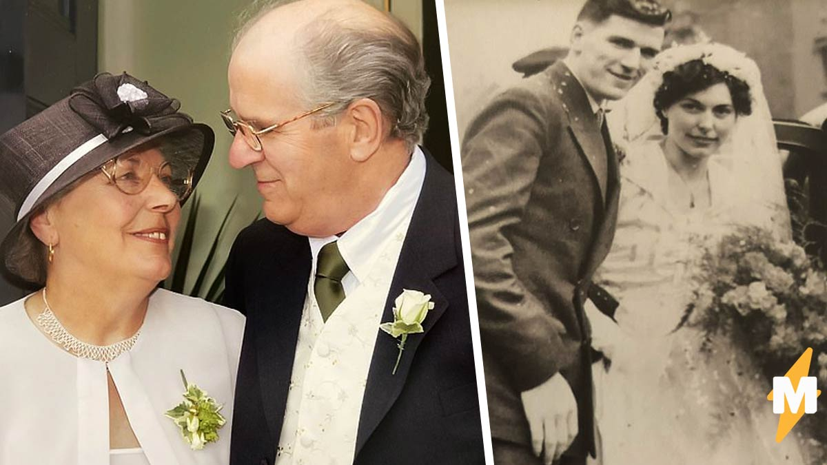 Жена в 70-ю годовщину свадьбы сказала, что секрет долгого брака — любовь. А муж взял и рассказал правду