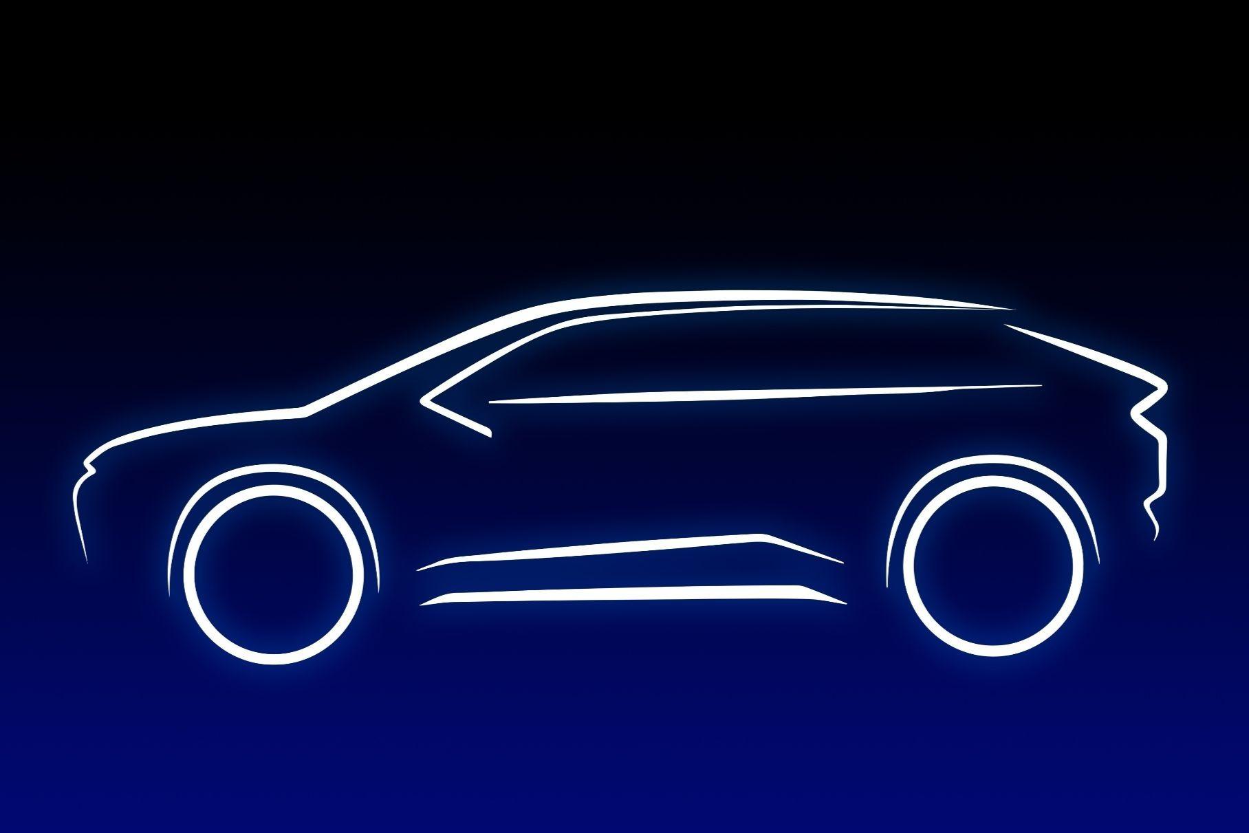 Toyota покажет два электрокара до конца 2021 года