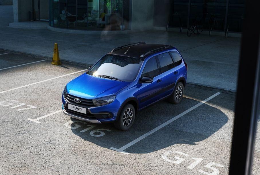 В феврале продажи новых автомобилей в России вышли в плюс