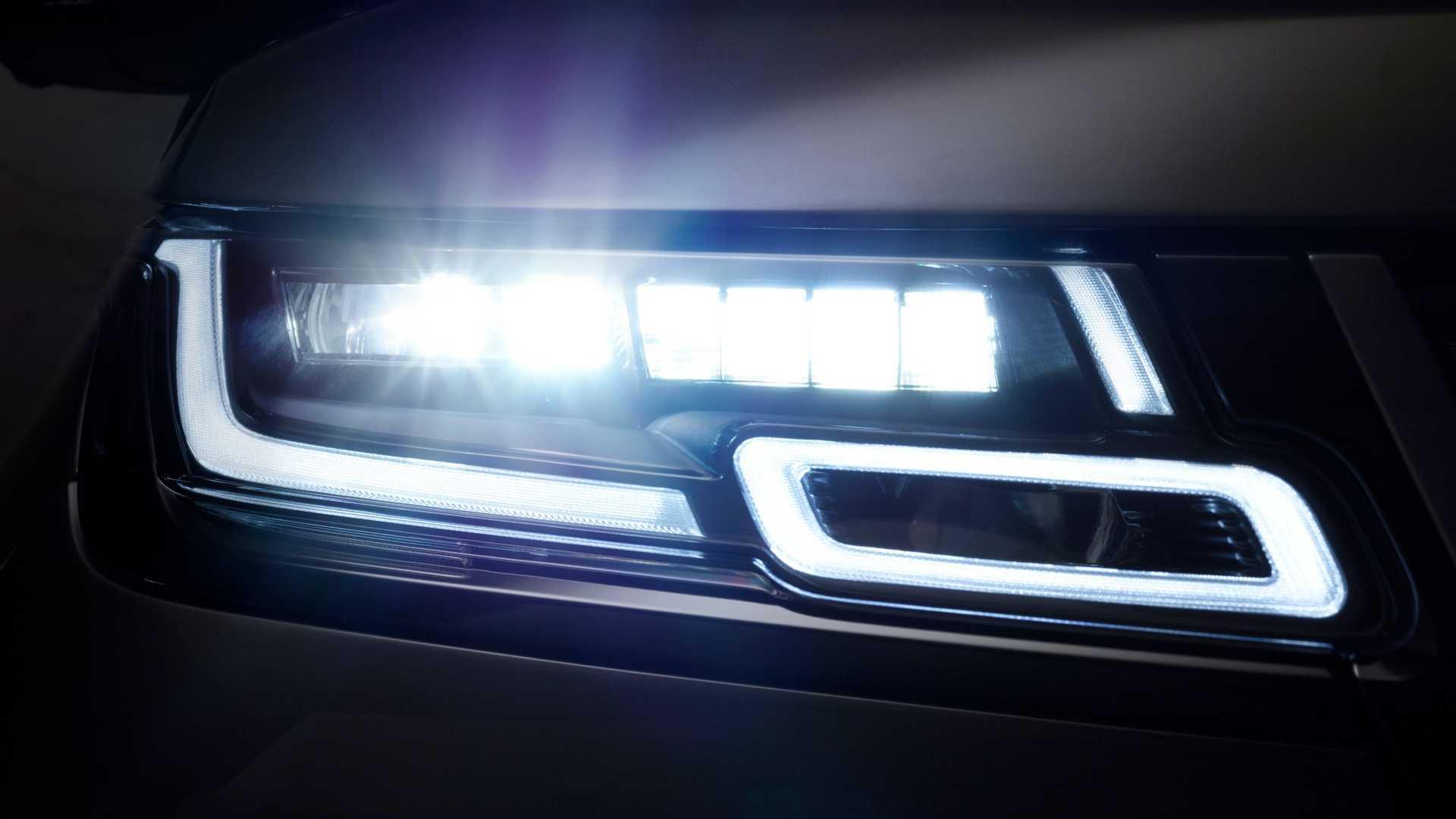 Jaguar Land Rover отказался от выпуска ещё пары новых моделей