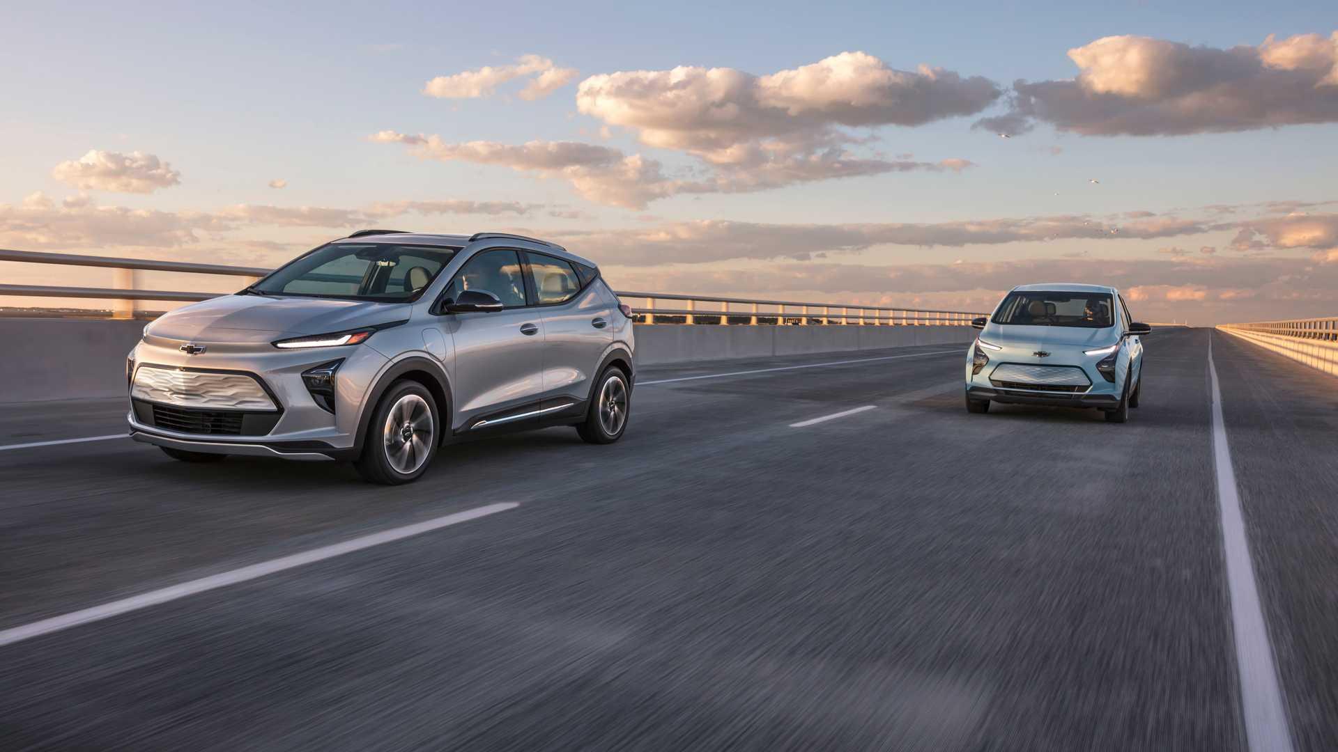 GM готовится внедрить сверхмощные батареи для электромобилей