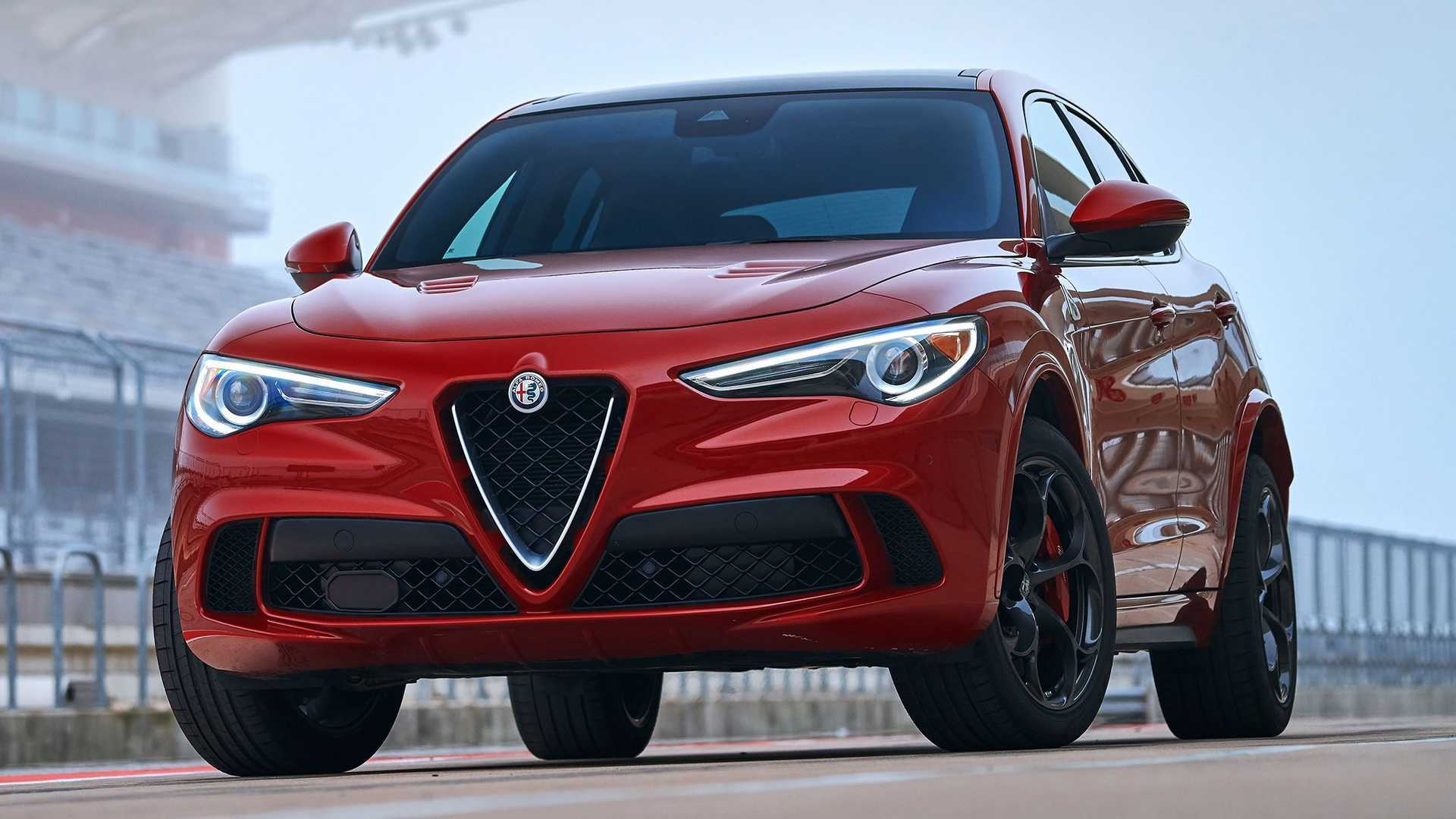 Alfa Romeo и Lancia получат крупные инвестиции для развития