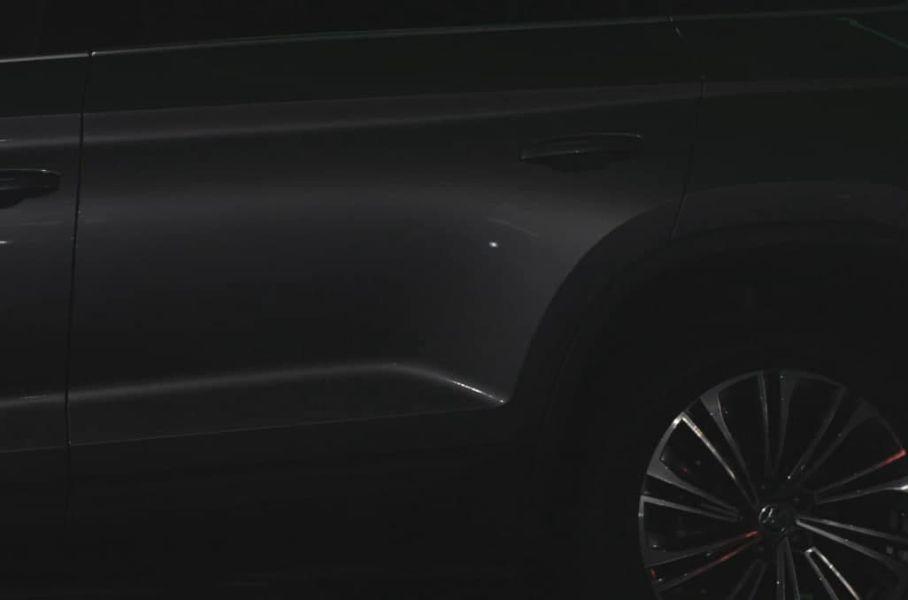 Skoda показала детали обновленного Kodiaq на видео