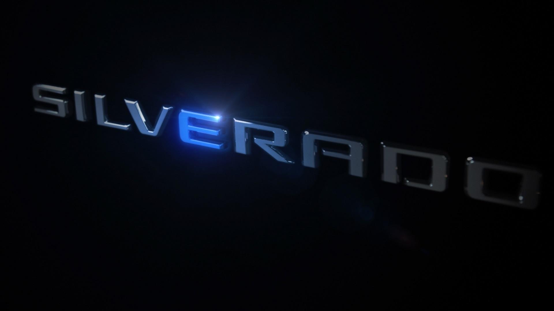 Chevrolet анонсировал выпуск первого электрического пикапа