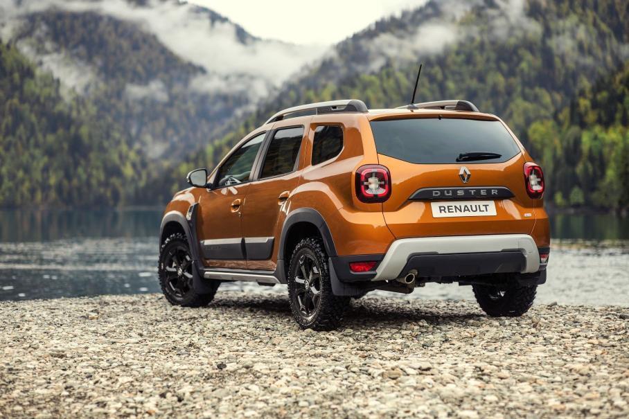 Компания Renault остановила разработку новых дизельных моторов