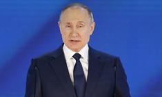 Владимир Путин объявил дни с 1 по 10 мая нерабочими