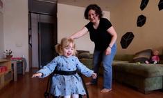 Дети-смайлики: как живут и умирают малыши со спинальной мышечной атрофией
