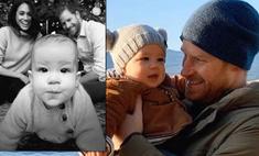 Сыну принца Гарри и Меган Маркл — 2 года: как выглядит ребенок, которого не показывают прессе
