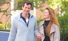 Средняя дочь Мэрил Стрип выходит замуж за самого красивого диджея Англии