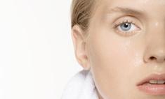 Сильно потеет лицо? Виноваты кофеин, стресс и жаркий климат