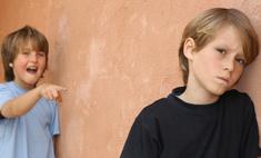 Ребенка дразнят сверстники — как помочь?