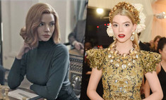 Ненависть к зеркалам, любовь к хоррорам: 12 фактов о молодой королеве Голливуда Ане Тейлор-Джой