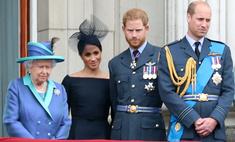 «Вся семья опечалена»: дворец ответил на скандальное интервью Гарри и Меган