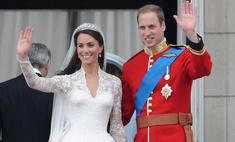Спустя 10 лет выяснилось, что свадьба Уильяма и Кейт была под угрозой срыва из-за теракта