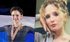 Как добиться успеха молодой девушке: Монеточка и Евгения Медведева поделятся секретами