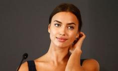 «На богатом и с акцентом»: Ирина Шейк показала, в чем гуляет по Нью-Йорку