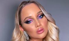 В розовом цвете: делаем вечерний макияж в нежных оттенках