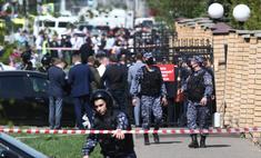 Стрелок, устроивший бойню в казанской школе, заранее предупредил о расправе