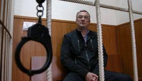Не дожидаясь апелляции: экс-главу Коми Гайзера этапировали в колонию