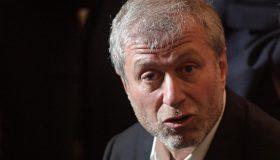 «Челси» — не для президента: Абрамович судится с автором книги «Люди Путина»