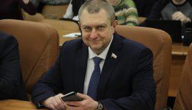 Похитил субсидий на 15 млн: для саратовского экс-депутата запросили условный срок