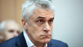 Суд доволен заявителем: дело Майкла Калви не вернули в прокуратуру
