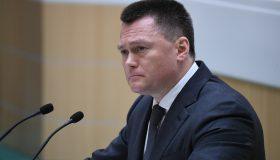 Противоречит принципам: Краснов выступил против судебного штрафа за взятки