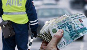 По году за каждую взятку: экс-сотрудник ДПС из Петербурга осужден за коррупцию на дороге