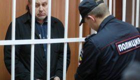 Ответит за СИЗО из СИЗО: экс-замдиректора ФСИН будут судить по третьему делу